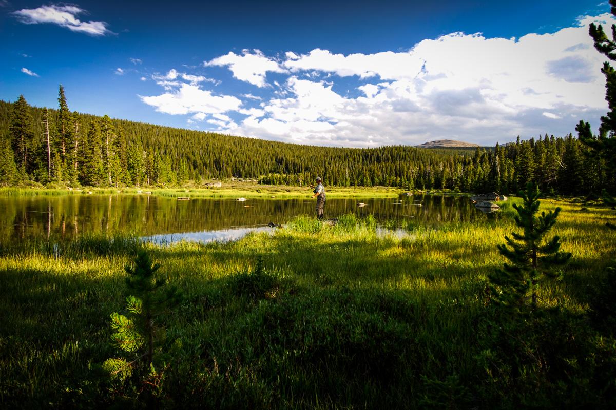Wyoming Dude Ranch Vacations Paradise Ranch