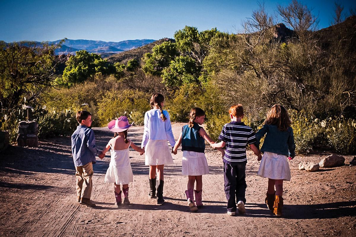 Luxury Arizona Family Resort Vacations Tanque Verde Ranch