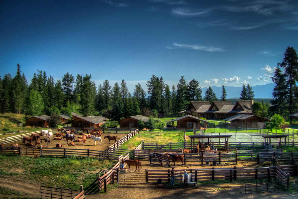 rocky mountain adventure bc three bars ranch
