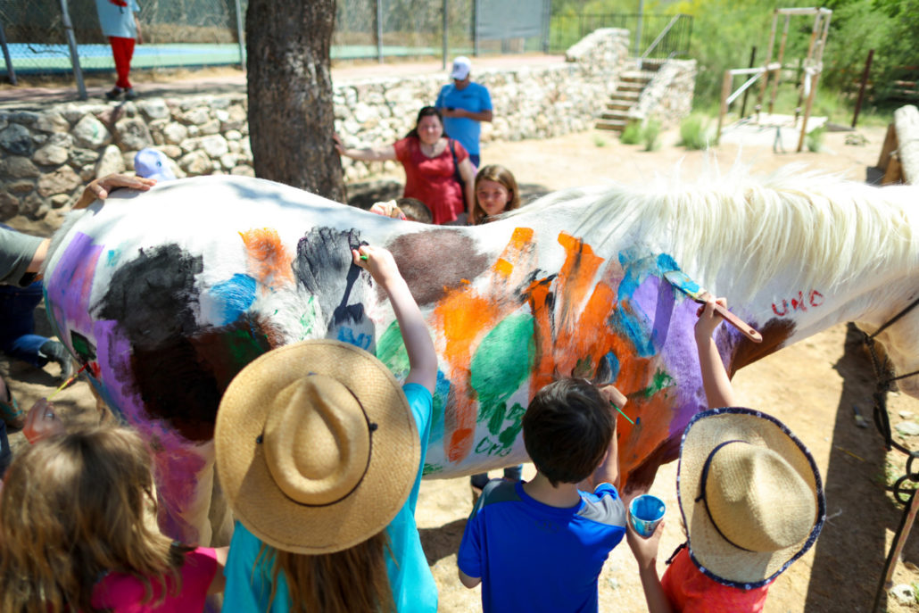 Dude Ranch Vacations: The Perfect Adventure For Your Little