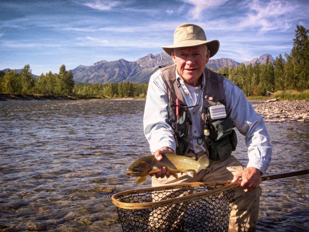 Three Bars Ranch fishing programs