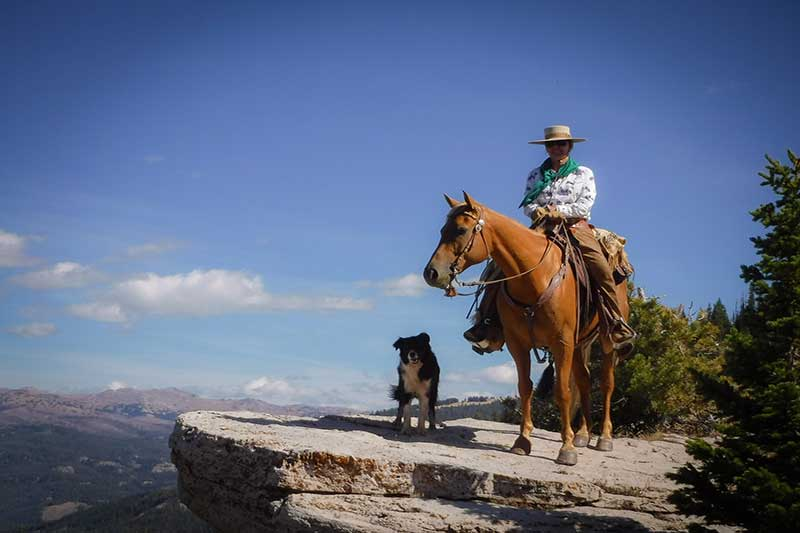 The Hideout Lodge & Guest Ranch