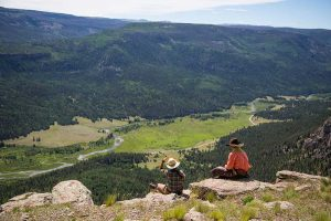Rainbow Trout Ranch Dude Ranches and COVID-19 restrictions