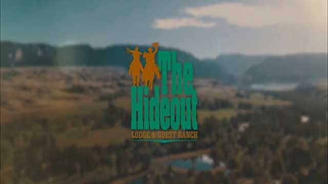 The Hideout Video