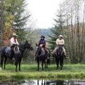 Not The First Rodeo For Dude And Guest Ranches And It Won't Be The Last… We Will Ride Again!